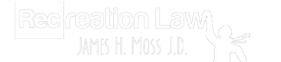 Recreation Law Logo