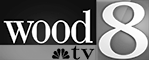 Wood TV Logo
